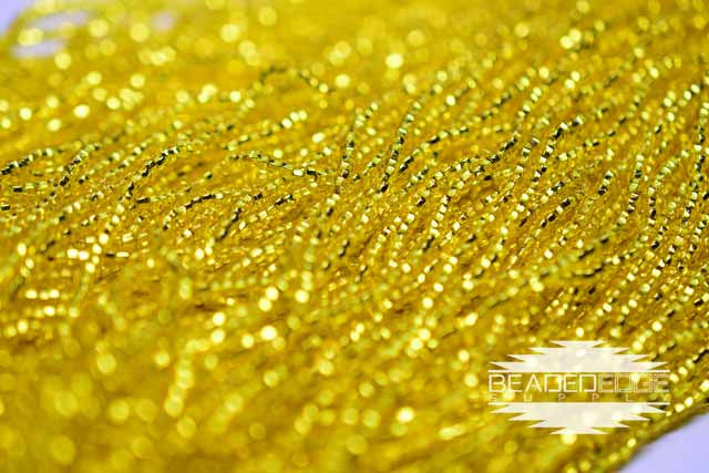 11/0 SL Yellow | Seed Beads