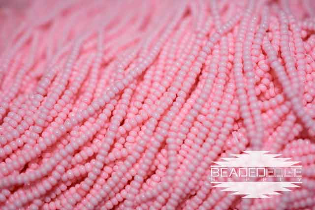 11/0 OP Baby Pink | Seed Beads