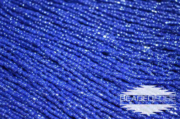 9/0 OP Royal Blue Luster | 3 Cut