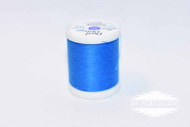 All Purpose 125 Yds | Bright Sapphire