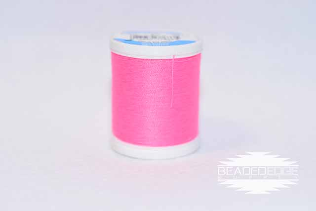 All Purpose 125 Yds | Neon Pink
