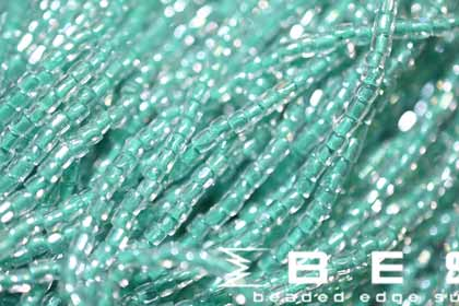 9/0 CL Green Aqua | 3 Cut