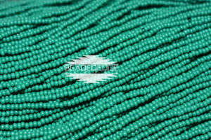 10/0 OP Forest Green | Seed Beads