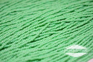 10/0 OP Mint Green | Seed Beads