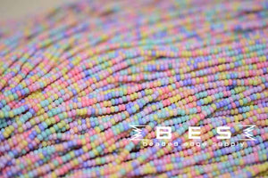 11/0 Taffylicuous | Seed Beads