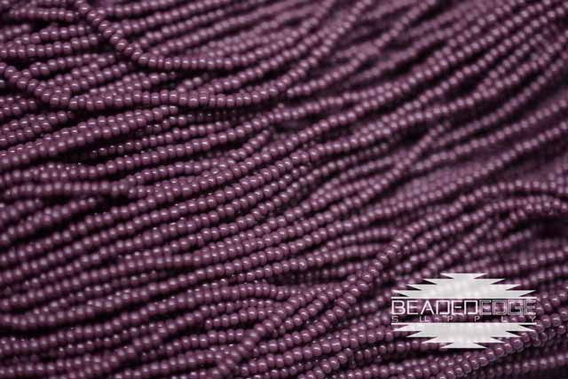13/0 OP Purple | Seed Beads