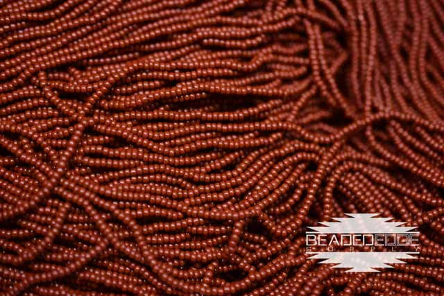 13/0 OP Brown | Seed Beads