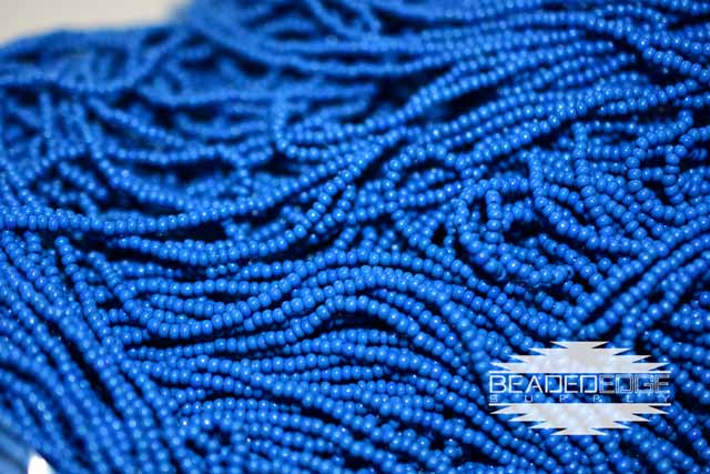 11/0 OP French Blue | Seed Beads
