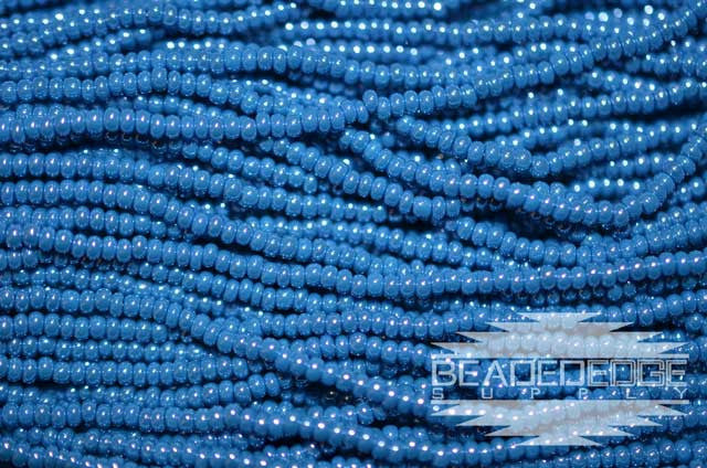 11/0 French Blue Luster | Seed Beads