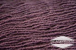 11/0 OP Purple | Seed Beads
