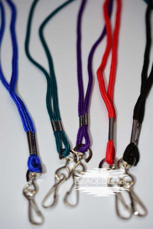 Lanyards - Various Colors