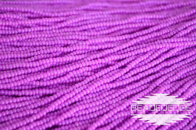 11/0 OP Chalk Magenta | Seed Beads
