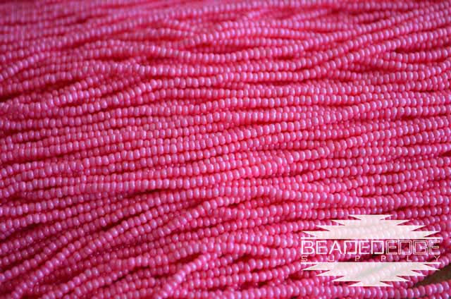 10/0 OP Hibiscus | Seed Beads