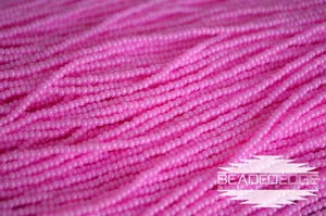 11/0 OP Chalk Pink | Seed Beads