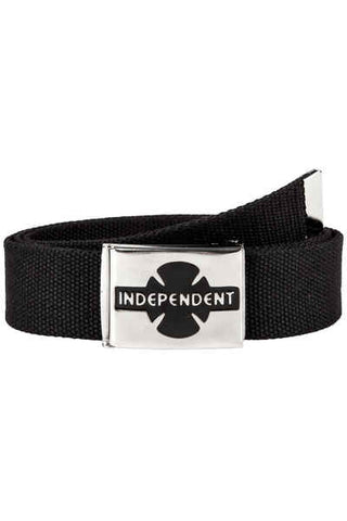 INDEPENDENT BELT CLIPPED