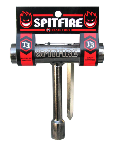 SPITFIRE TOOL