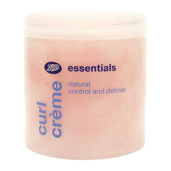 Boots Essentials Curl Creme 250Ml