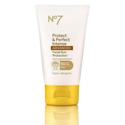 Protect & Perfect Intense ADVANCED Facial Suncare SPF50+ 50ml