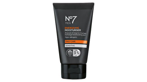 No7 Mens Energising Moisturiser 50ml