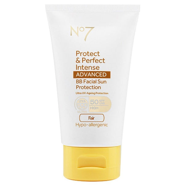 Protect & Perfect Intense ADVANCED BB Facial Sun Protection SPF50 Fair 50ml
