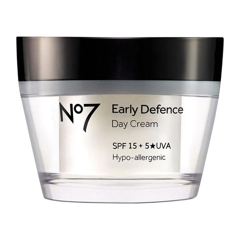 No7 Early Defence Day Cream 50ml