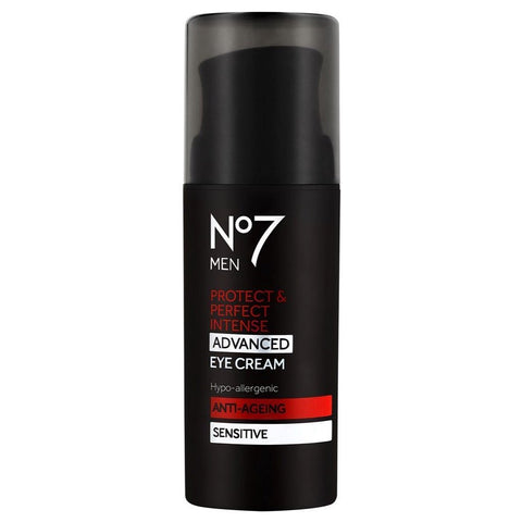 No7 Mens??¨Protect & Perfect Intense ADVANCED Eye Cream 15ml
