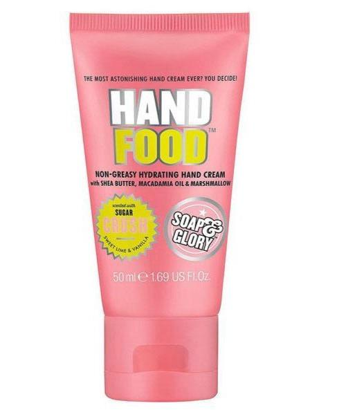 Soap & Glory Sugar Crush Mini Hand Food 50ml