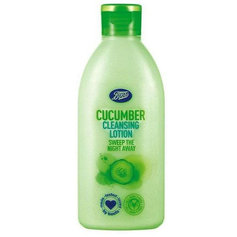 Boots Cucumber Cleansing Lotion 150ml