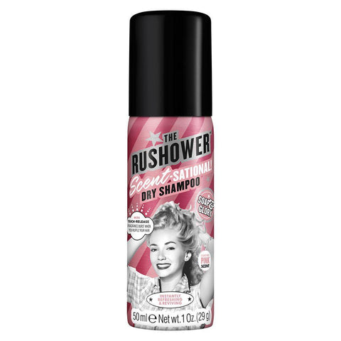 Soap & Glory The Rushower Dry Shampoo 50ml