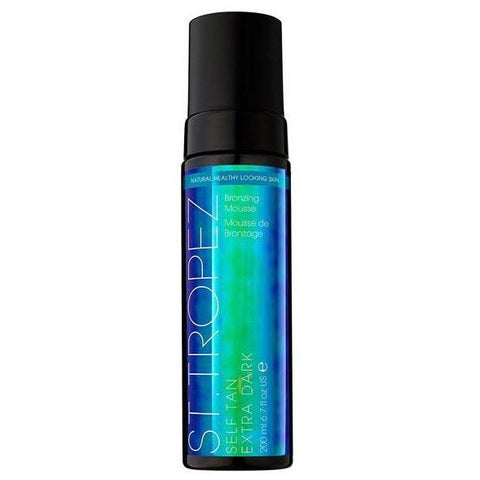 St.Tropez Self Tan Extra Dark Bronziong Mousse 200ml