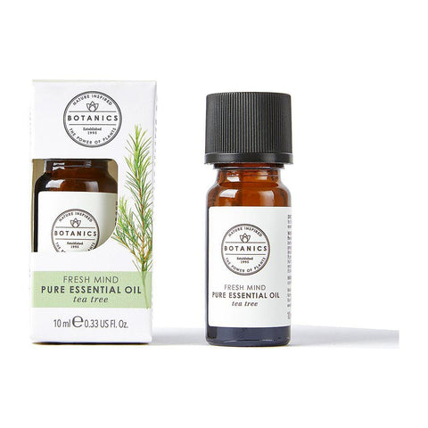 Botanics Aromatherapy Essential Oil Tea Tree 10ml