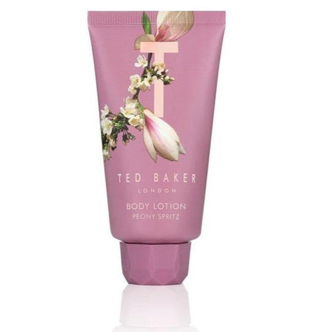 Ted Baker Peony Spritz Body Lotion 50ml