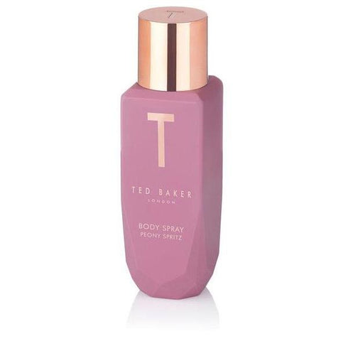 Ted Baker Peony Spritz Body Spray 150ml