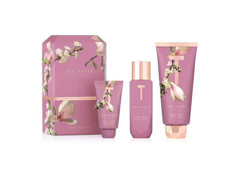 Ted Baker Peony Spritz pink Gem box Gift