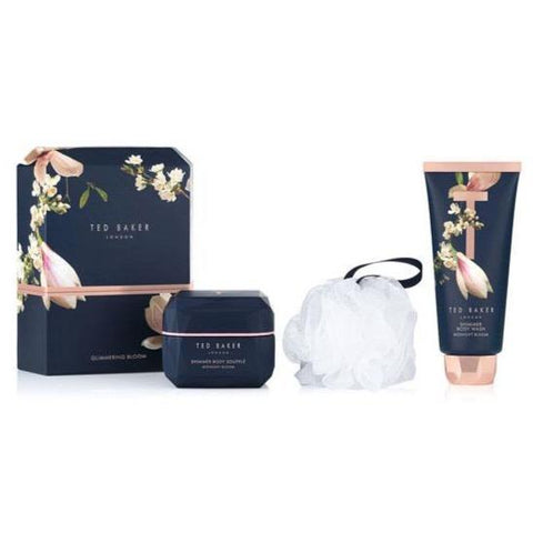 Ted Baker Midnight Bloom Navy Gem Box Gift