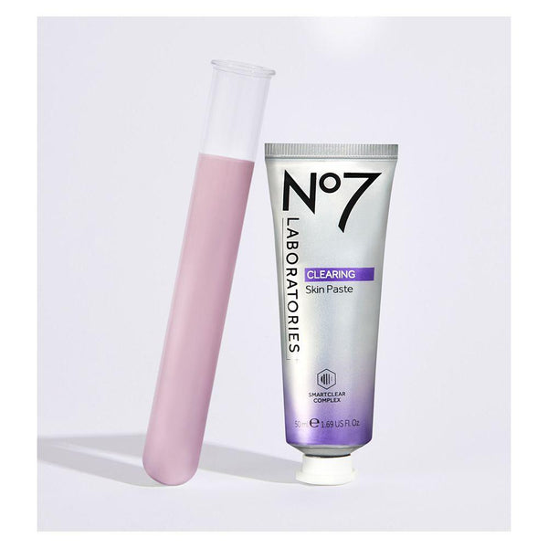 No7 LABORATORIES Clearing Skin Paste