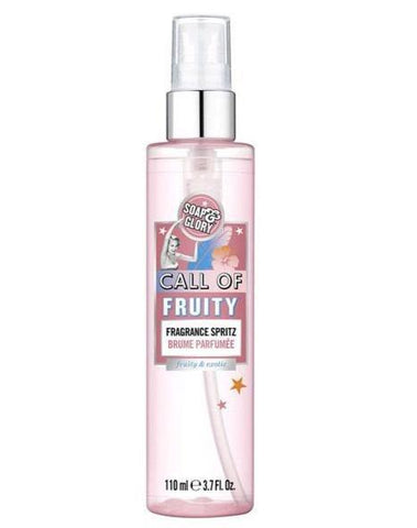 Soap & Glory Call Of Fruity Body Mist 110ml