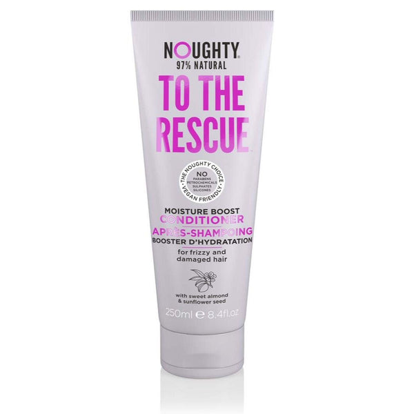 Noughty To The Rescue Conditioner 250ml