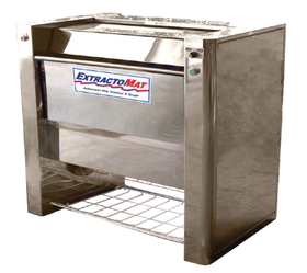 Extractomat Stainless Steel Matwasher