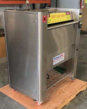 Self Service Bill/Coin/Token Extractomat Mat Washer