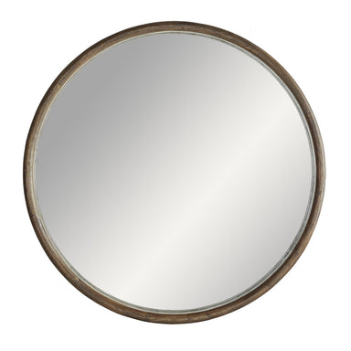 Arteriors - Mirror - Lesley - Light Walnut