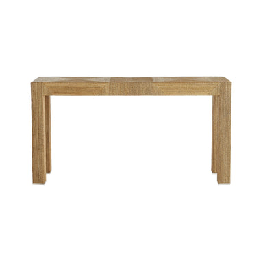 Arteriors - Console - Beth Webb for Arteriors - Natural