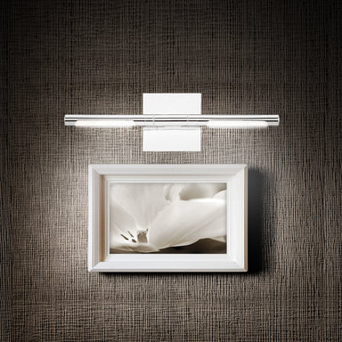 Eurofase Canada - LED Wall Sconce - Philip - Chrome