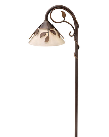 Hinkley Canada - LED Path Light - Path Ivy - Copper Bronze