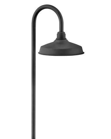 Hinkley Canada - LED Path Light - Foundry - Textured Black