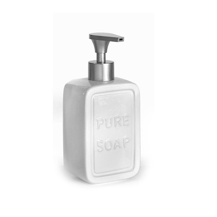 Pure Soap Dispenser