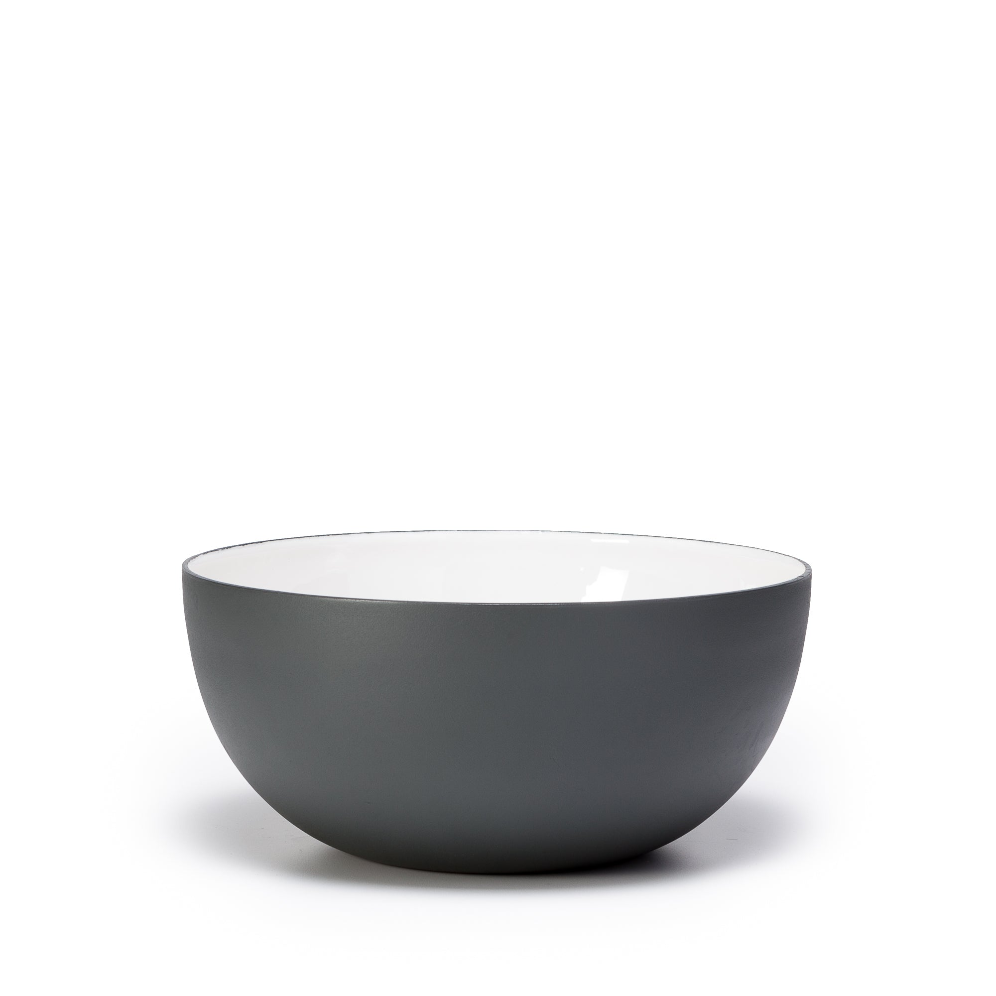 Graphite Serving Bowl