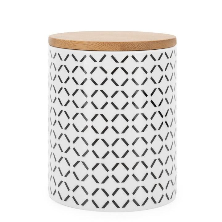 Mix and Match Canister