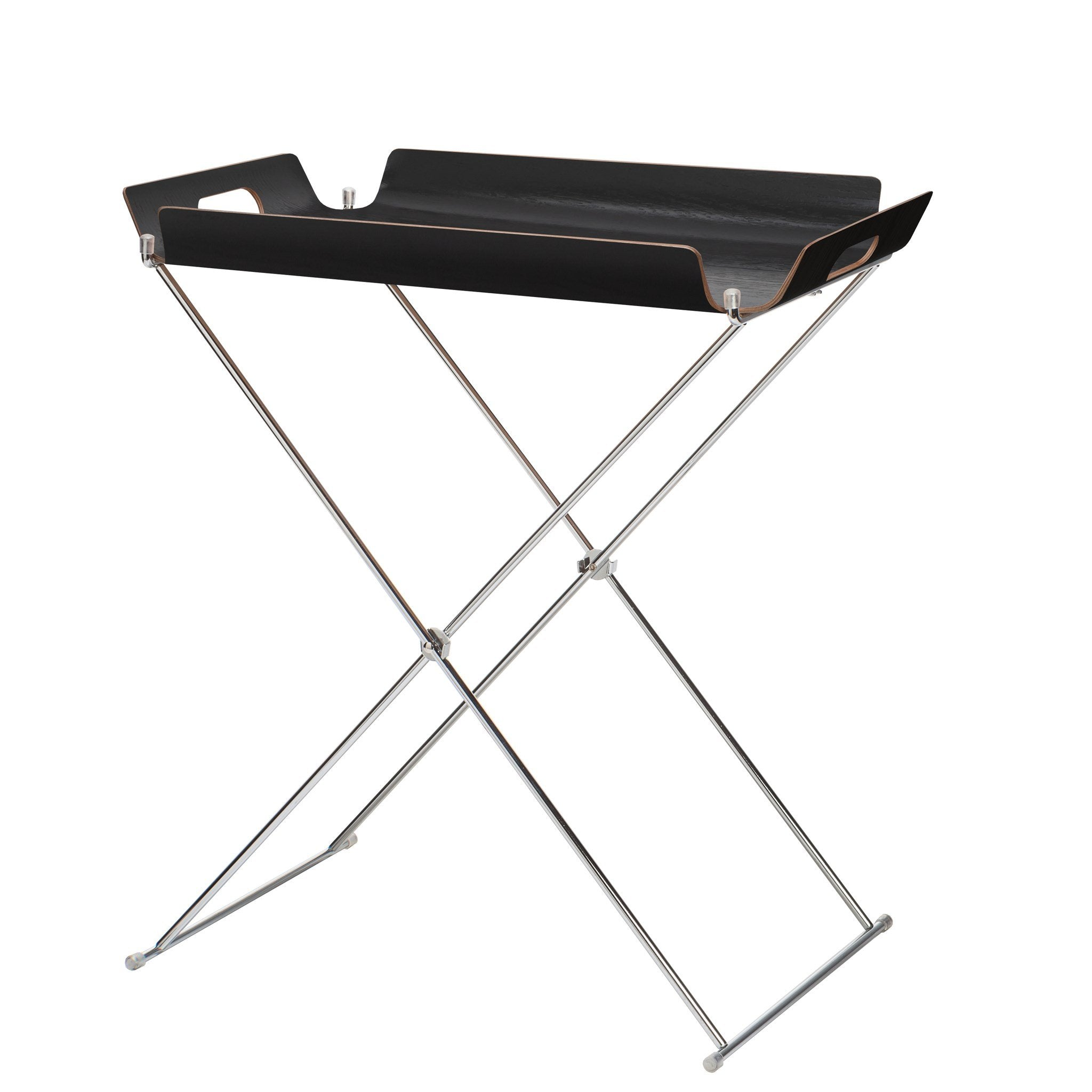 2 in 1 Folding Tray Table