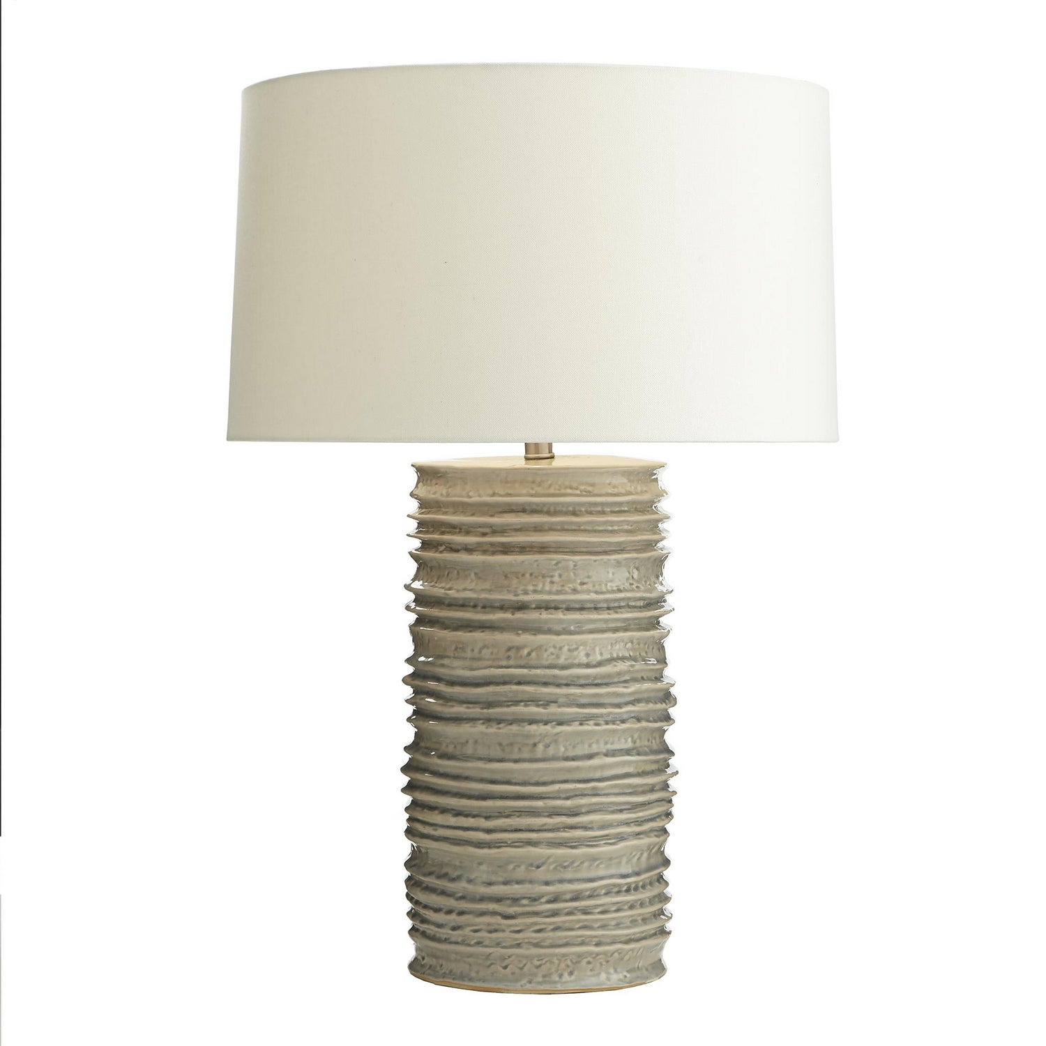 Arteriors - One Light Table Lamp - Homer - Celadon Wash